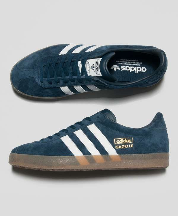 official photos df176 8c8cb Image result for adidas gazelle og gum sole