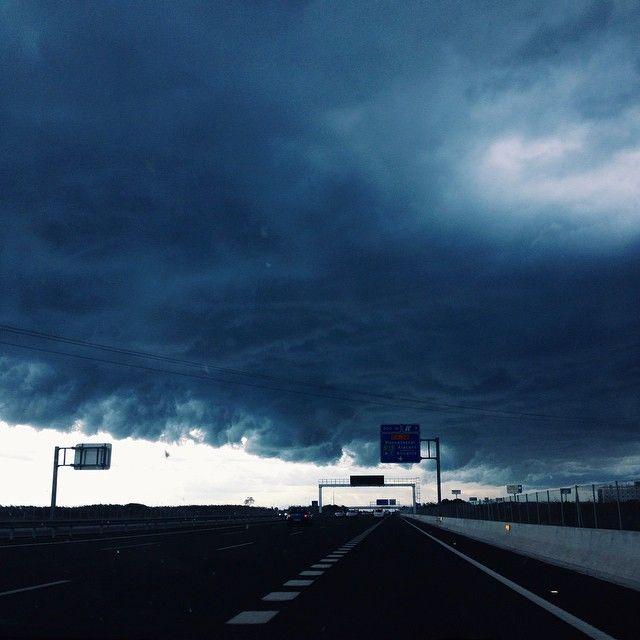 Rain | @paulaelenaramos 's photo on Instagram
