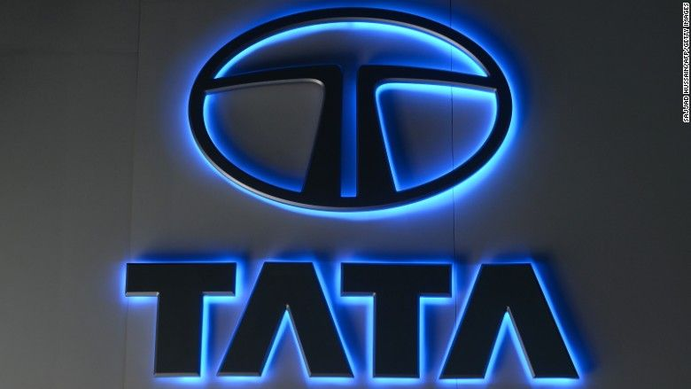 India Volkswagen signs partnership agreement with Tata Motors