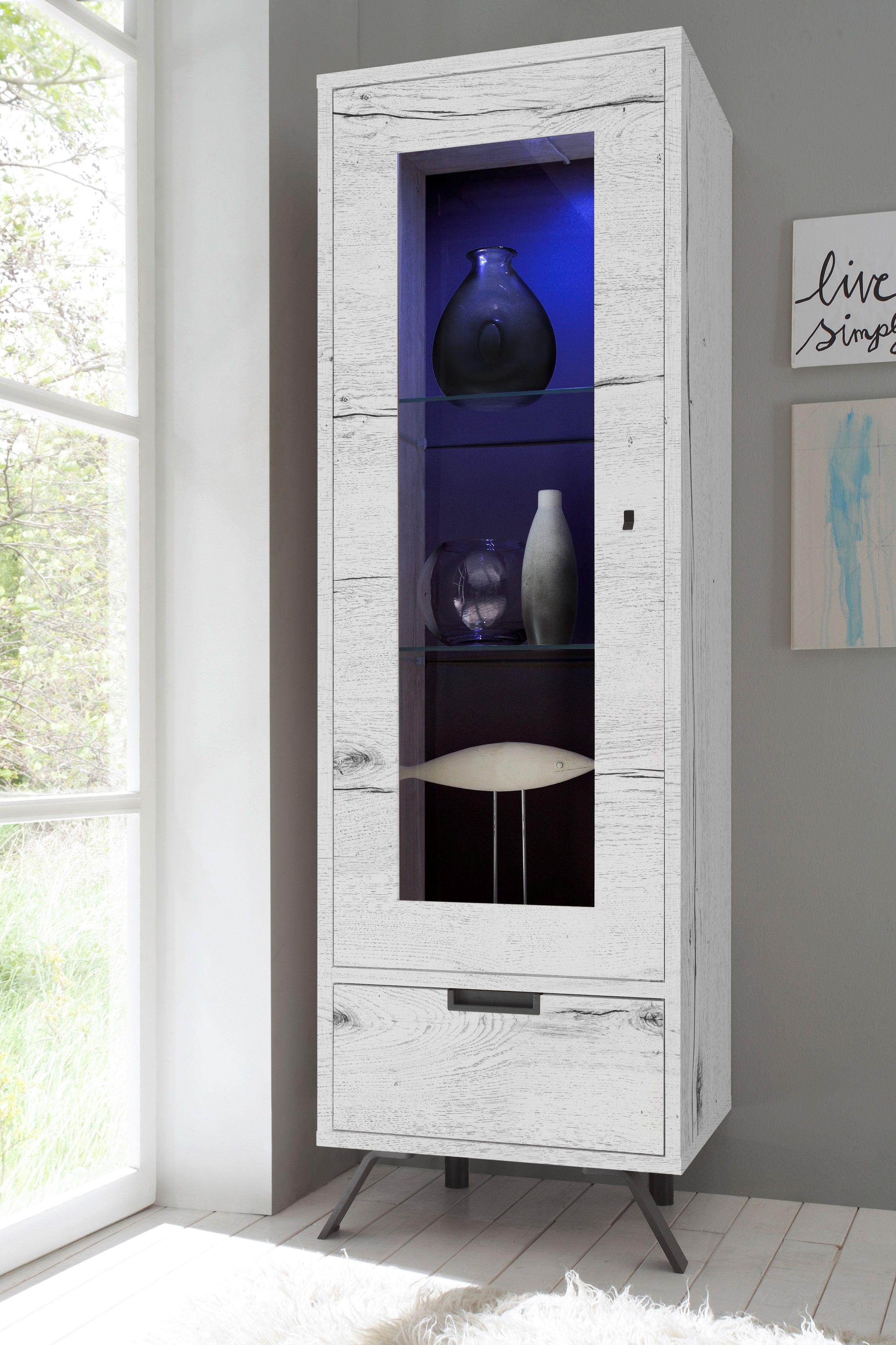 Esszimmer-buffet-schränke vitrine palma i wohnaura möbel design einrichten idee