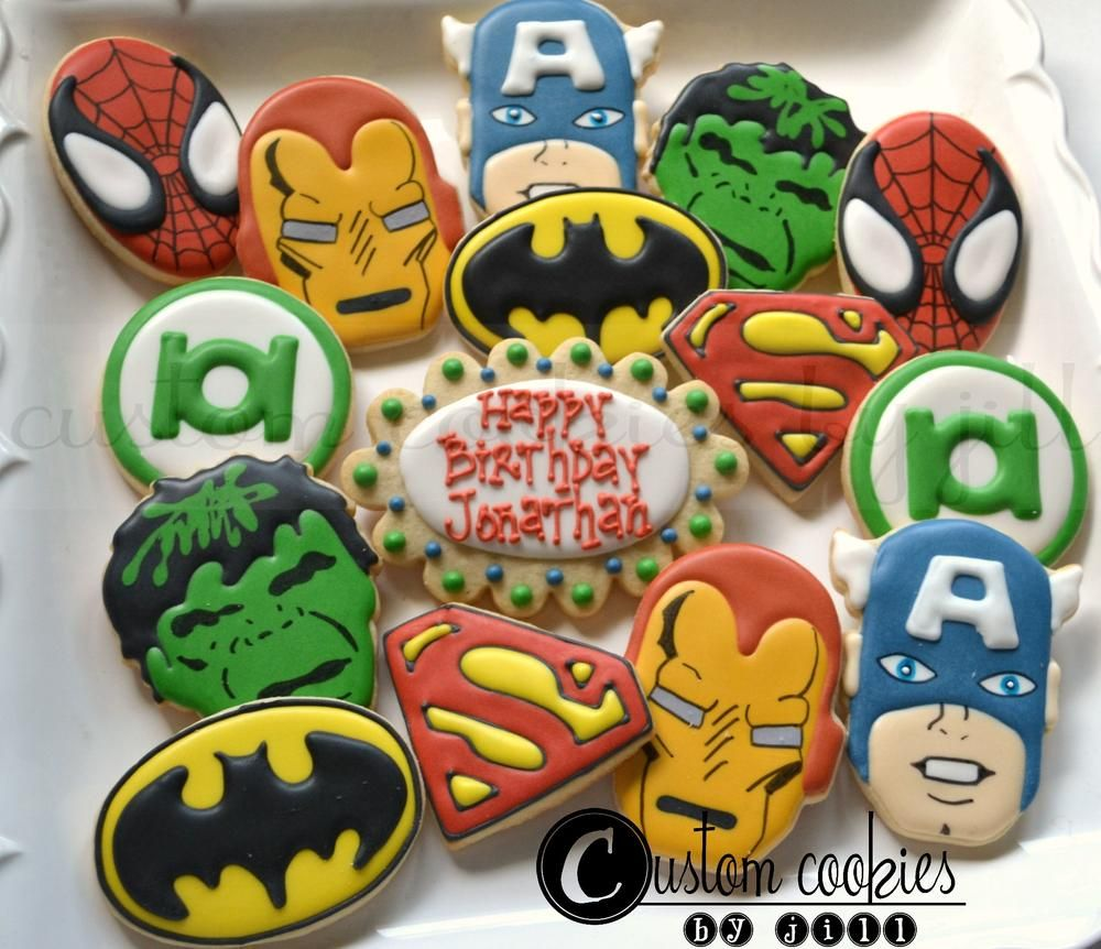 Super Heros It Has Dc And Marvek Mixed But Ill Ingnore It