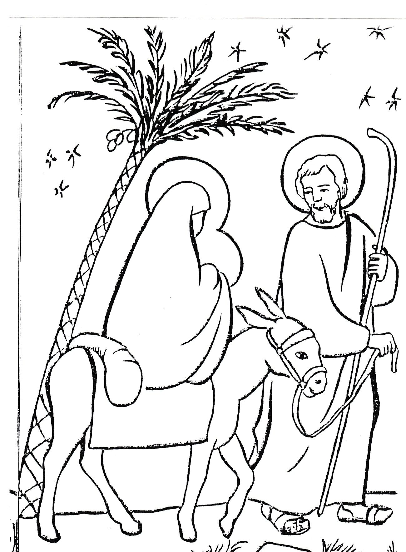 Pin By Maria On Rozmalovki Bible Crafts Xmas Crafts