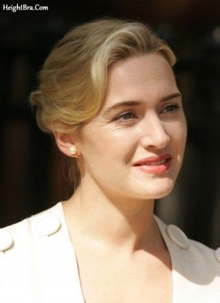 Kate Winslet Height Weight Bra Bio Figure Size Kate Winslet Kate Winslet Images Kate Winslet Height