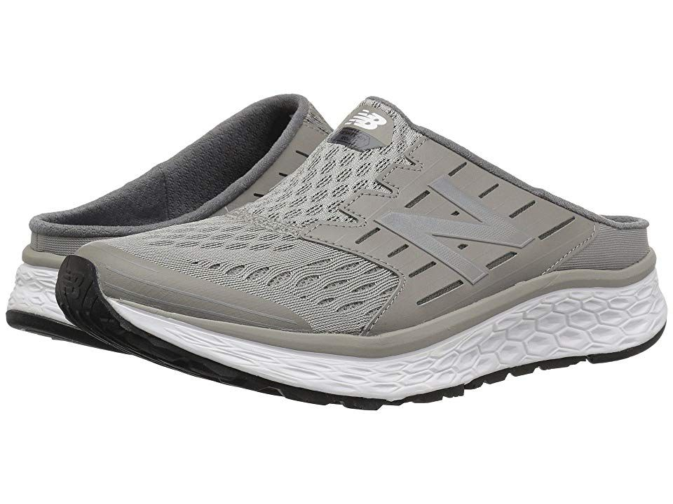 6d9b23a87b141 Keep on rocking while you're walking with the New Balance WA900v1 Walking  shoe. Stretch mesh and synthetic upper for durability and breathability.