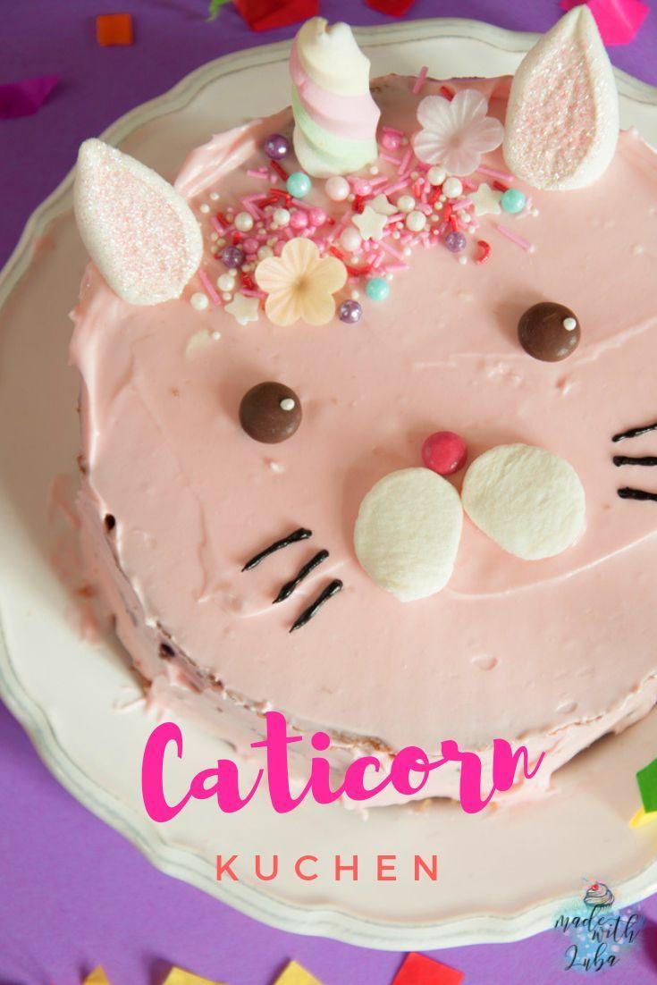 Photo of Pastel de Caticornio: el gato mágico conquista todos los corazones