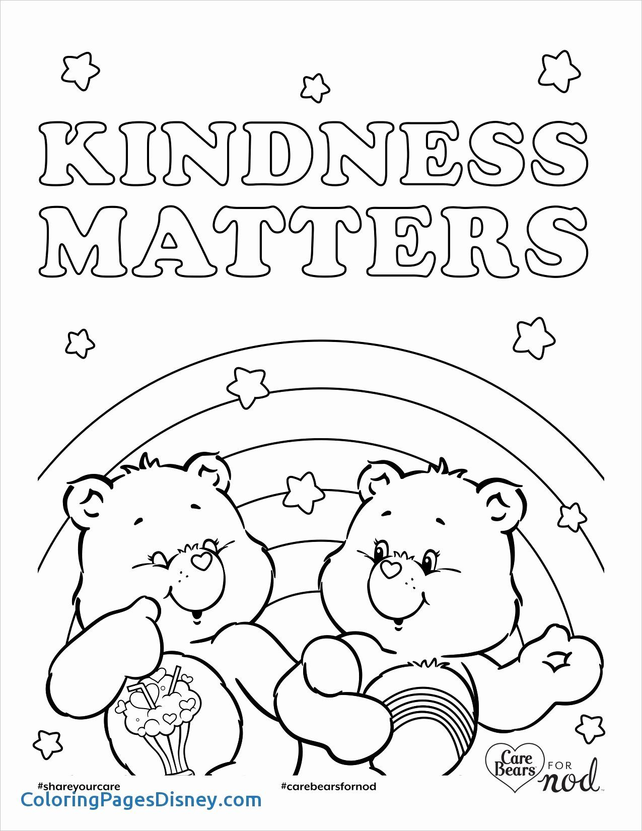 Coloring Page Fruits Of The Spirit Fresh Showing Kindness Coloring Pages Bear Coloring Pages Teddy Bear Coloring Pages Disney Princess Coloring Pages