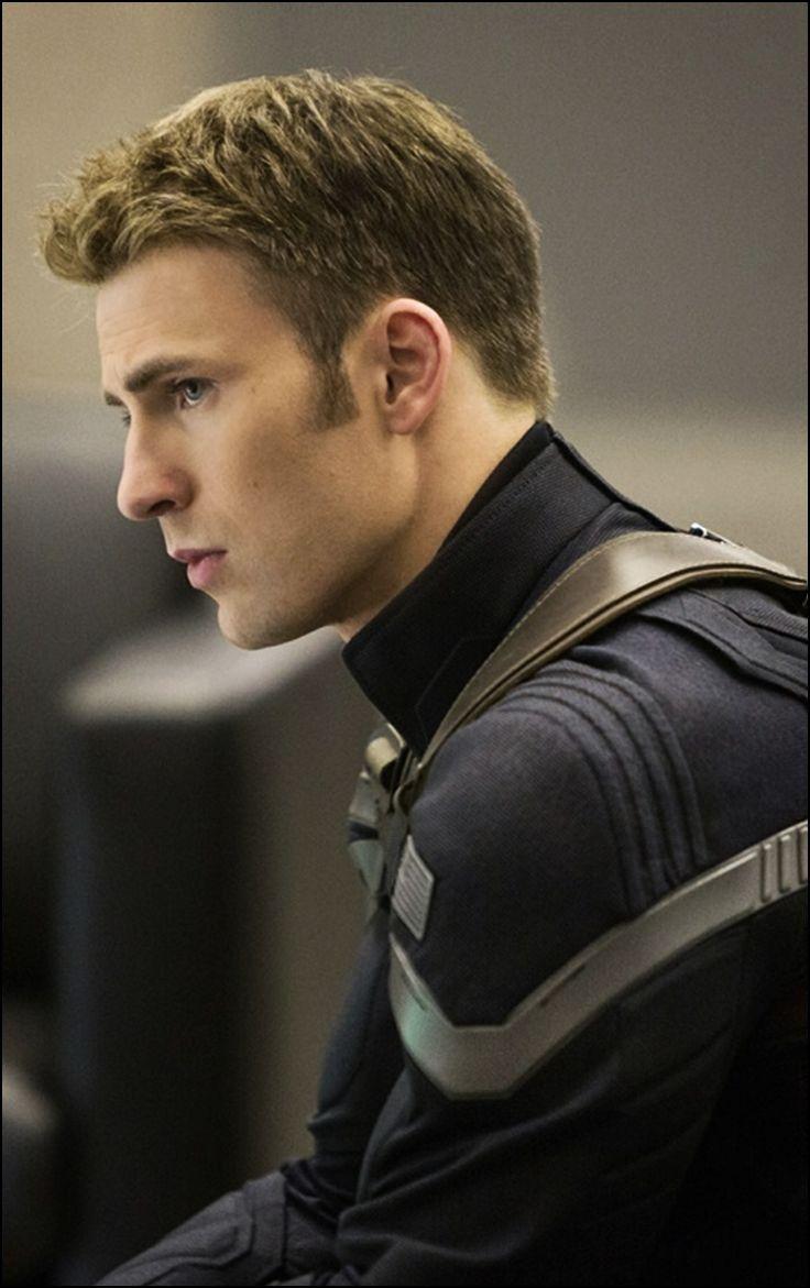 steve rogers haircut | haircuts | chris evans captain america, chris