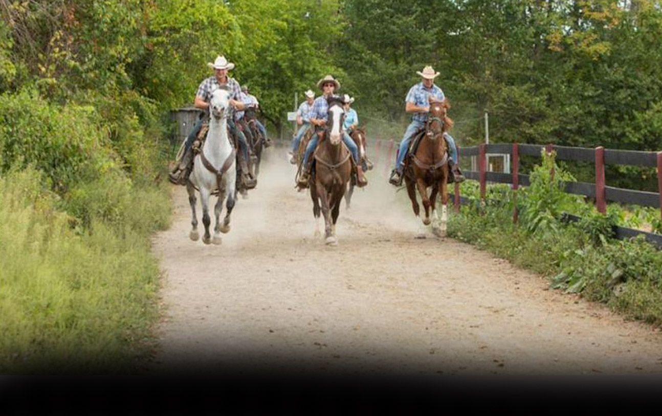 Dude ranch guest ranches pine ridge vacation getaways
