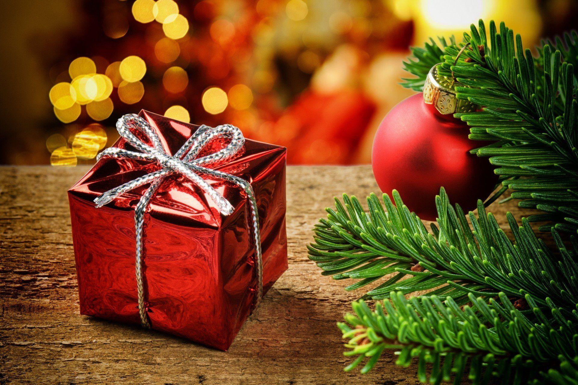 Интересные идеи подарков на Новый год 2018 - http://god-2018s.com ...