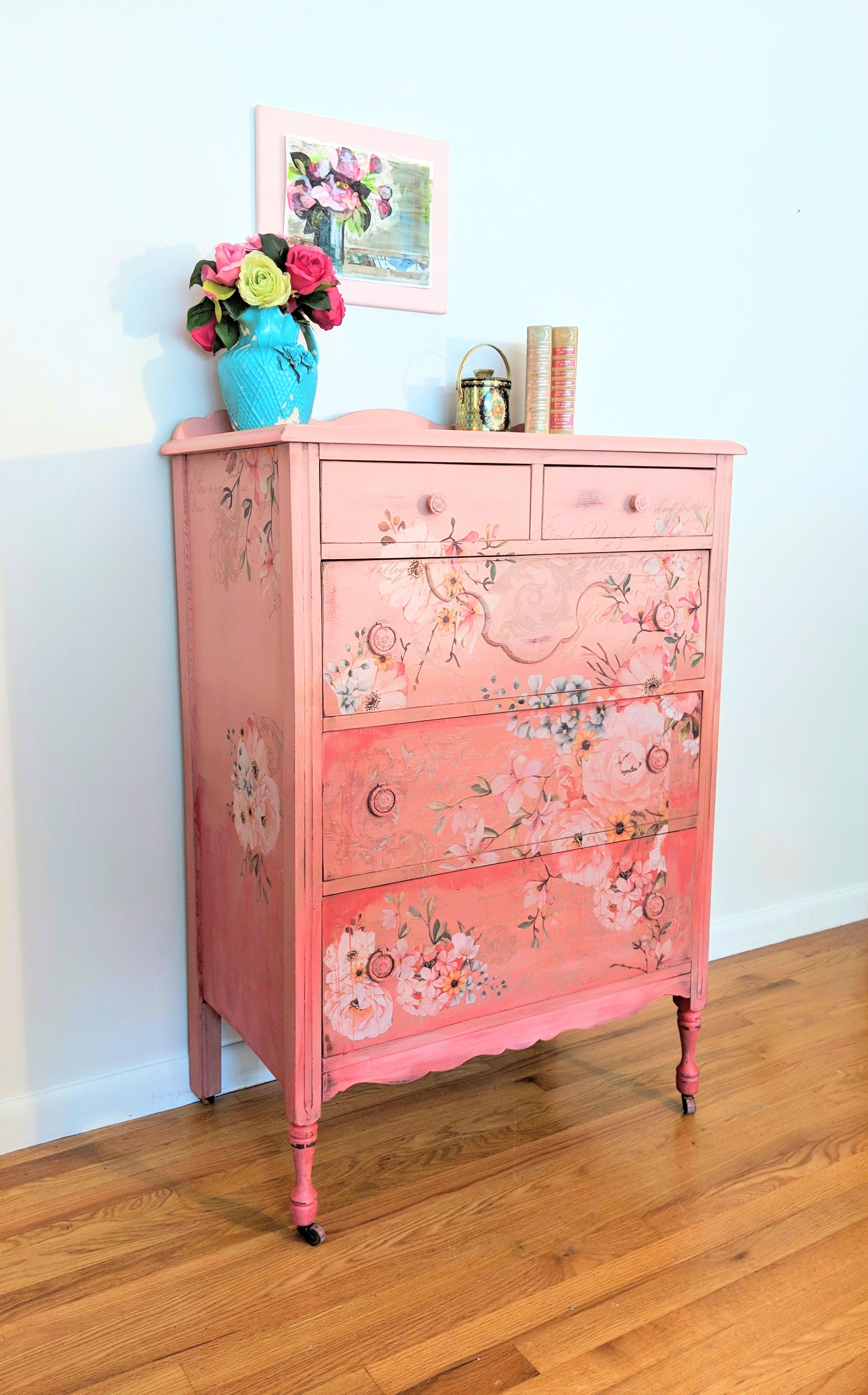 Gorgeous Dresser For Sale Msg Me If Interested Unique Furniture