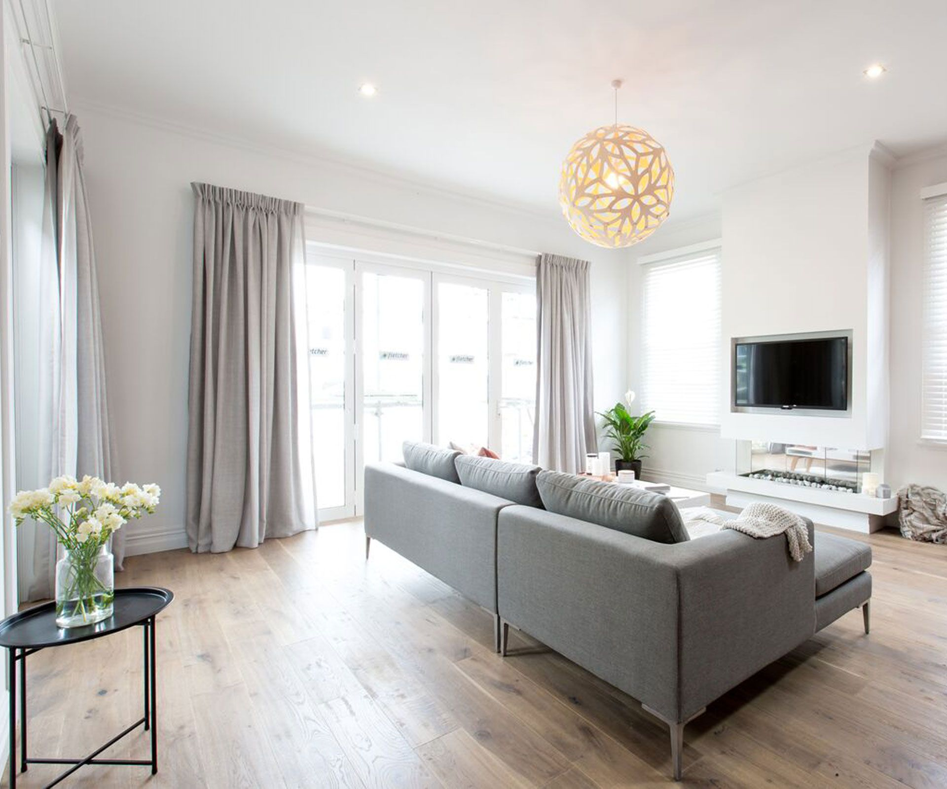 Living Room Design Ideas Nz lessons from the block nz: which colours sell at auction - homes