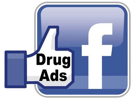 "Will Drug Ads ""Like"" Facebook? Social Media, Mobile"