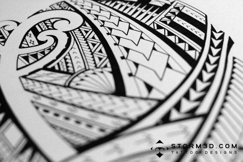What Do Filipino Tribal Tattoos Mean