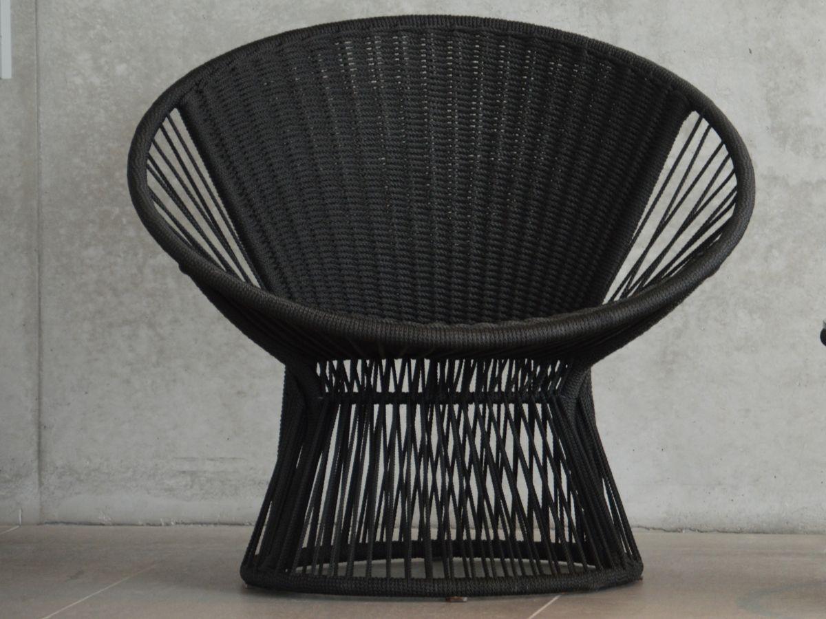 Jan Kurtz Sessel Ray Lounge kaufen im borono Online Shop