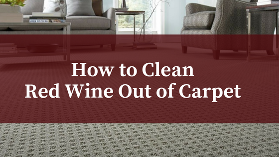 Terrific How To Clean Red Wine Out Of Carpet Carpet Cleaning Guides Cjindustries Chair Design For Home Cjindustriesco