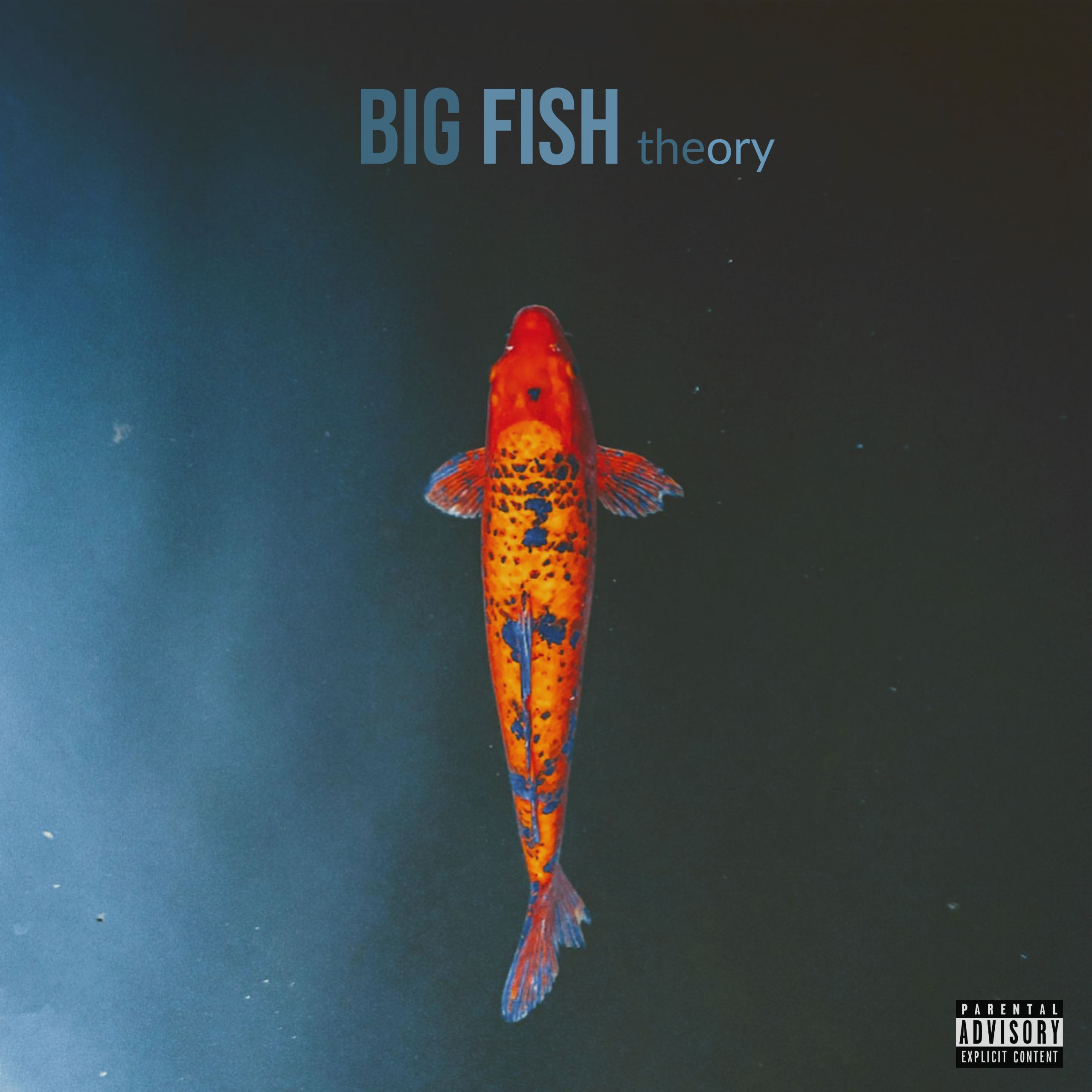 Vince Staples Big Fish Theory Big Fish Vince Staples Theories