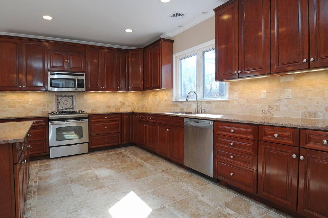 Under the cabinet lighting. | Kitchen renovation, Kitchen ...