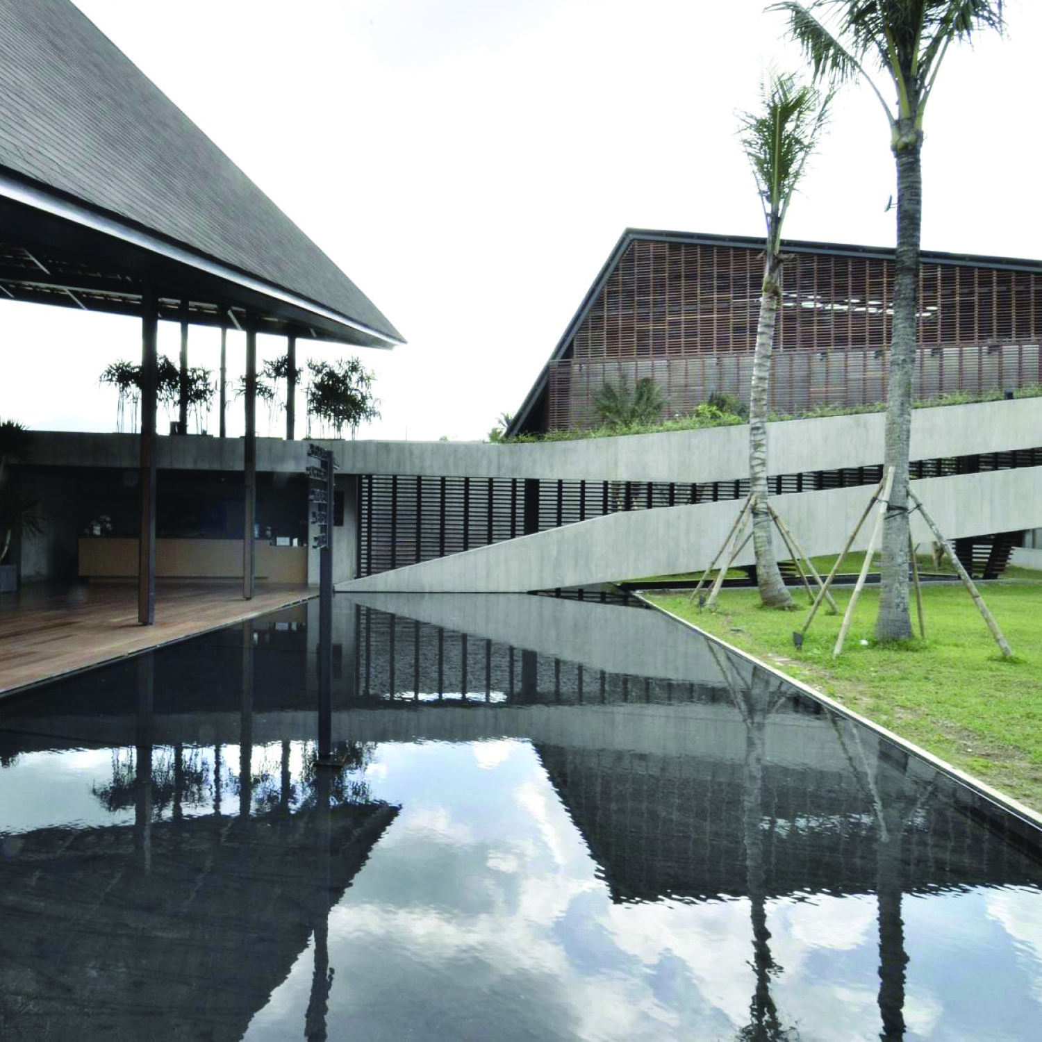 sg museum architect by andra matin museum pinterest
