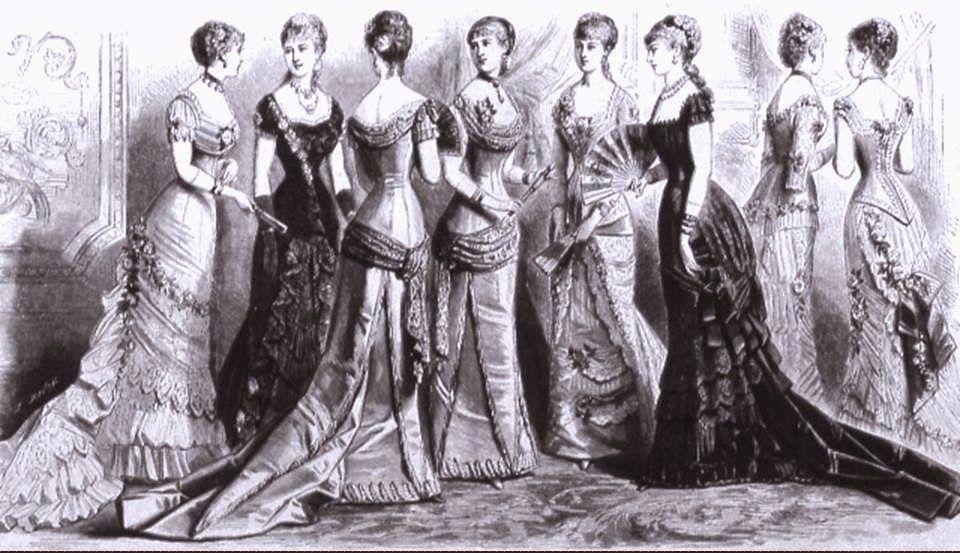 San Sebastian antique corset Spain Victorian Corset ON SALE 1898 Corset antikes Korsett Wedding Corset bridals c Victoria Goicoechea