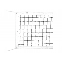 Svn 32 Sand Beach Volleyball Net For 30 X 60 Sized Courts Beach Volleyball Net Volleyball Equipment Beach Volleyball