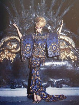 1998 - Galliano 4 Dior Couture
