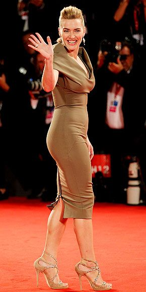 kate winslet great body