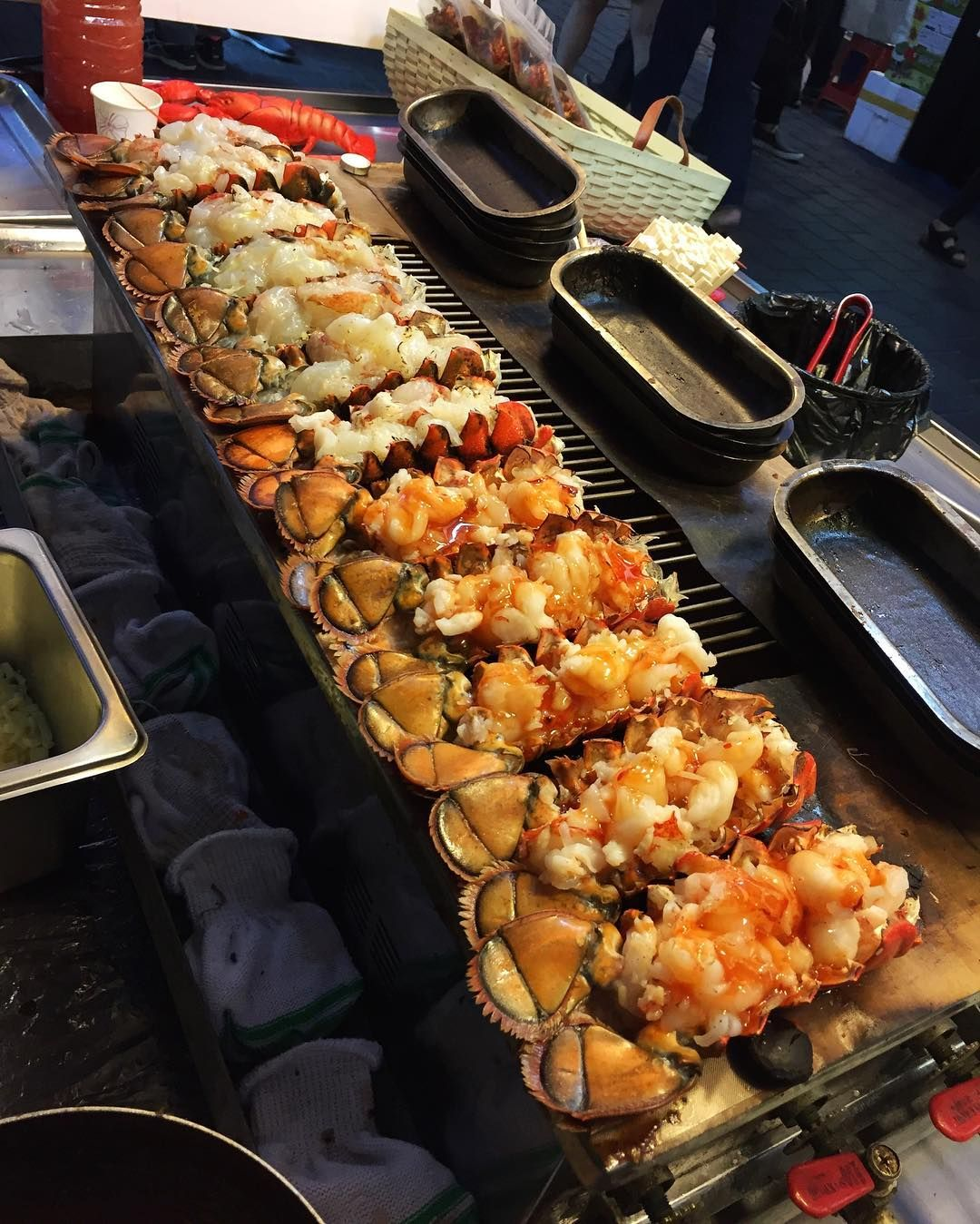 15 Must Try Street Food In Seoul Travel Guides For Muslim Travellers Have Halal Will Travel