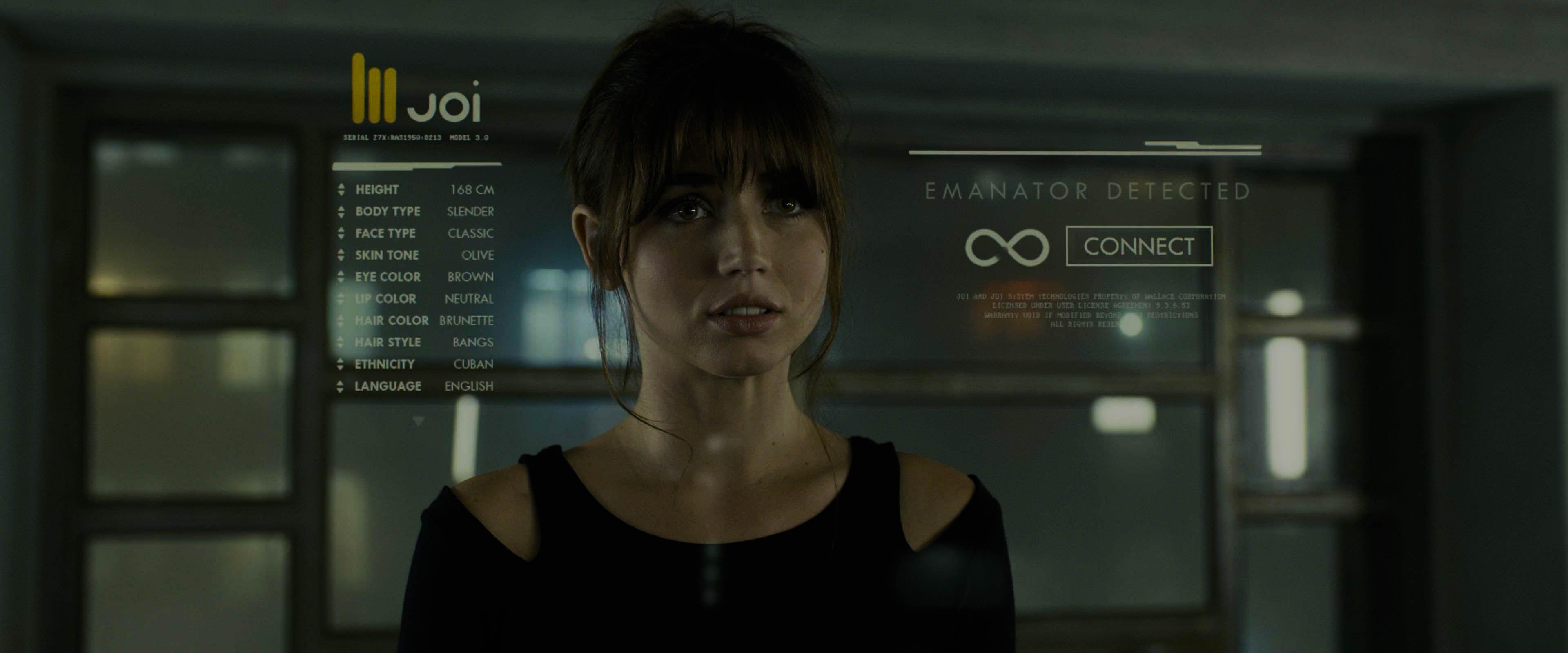 270 Blade Runner 2049 4k Screen Shots Frame Captures Luke Dowding On The Web