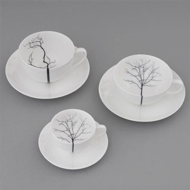 bodo sperlein dibbern black forest collection exquisite corpse pinterest keramik. Black Bedroom Furniture Sets. Home Design Ideas