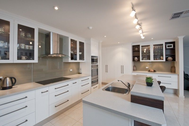 Goolwa Kitchens and Wardrobes - Quality designer kitchens | Bench ...