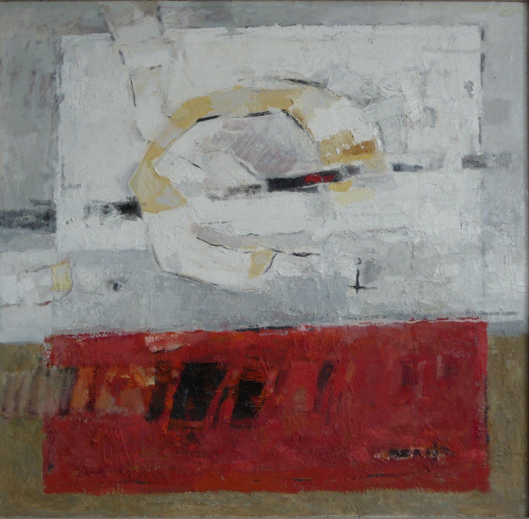 Vasil Khimy oil painting