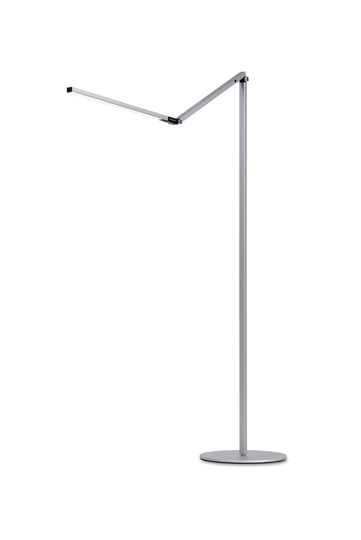 Koncept Lighting Z Bar Floor Lamp Led Floor Lamp Flexible Floor Lamp Cool Floor Lamps