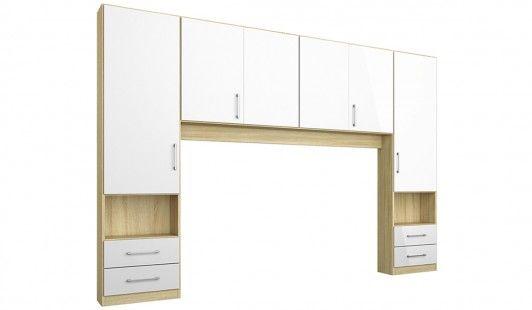 resultado de imagen para wardrobe over bed todo lo que. Black Bedroom Furniture Sets. Home Design Ideas