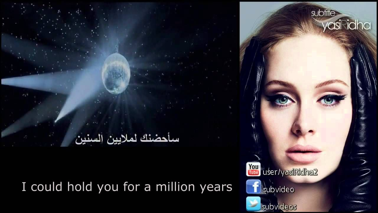 أجمل ما غنت أديل Adele Make You Feel My Love Amazing And