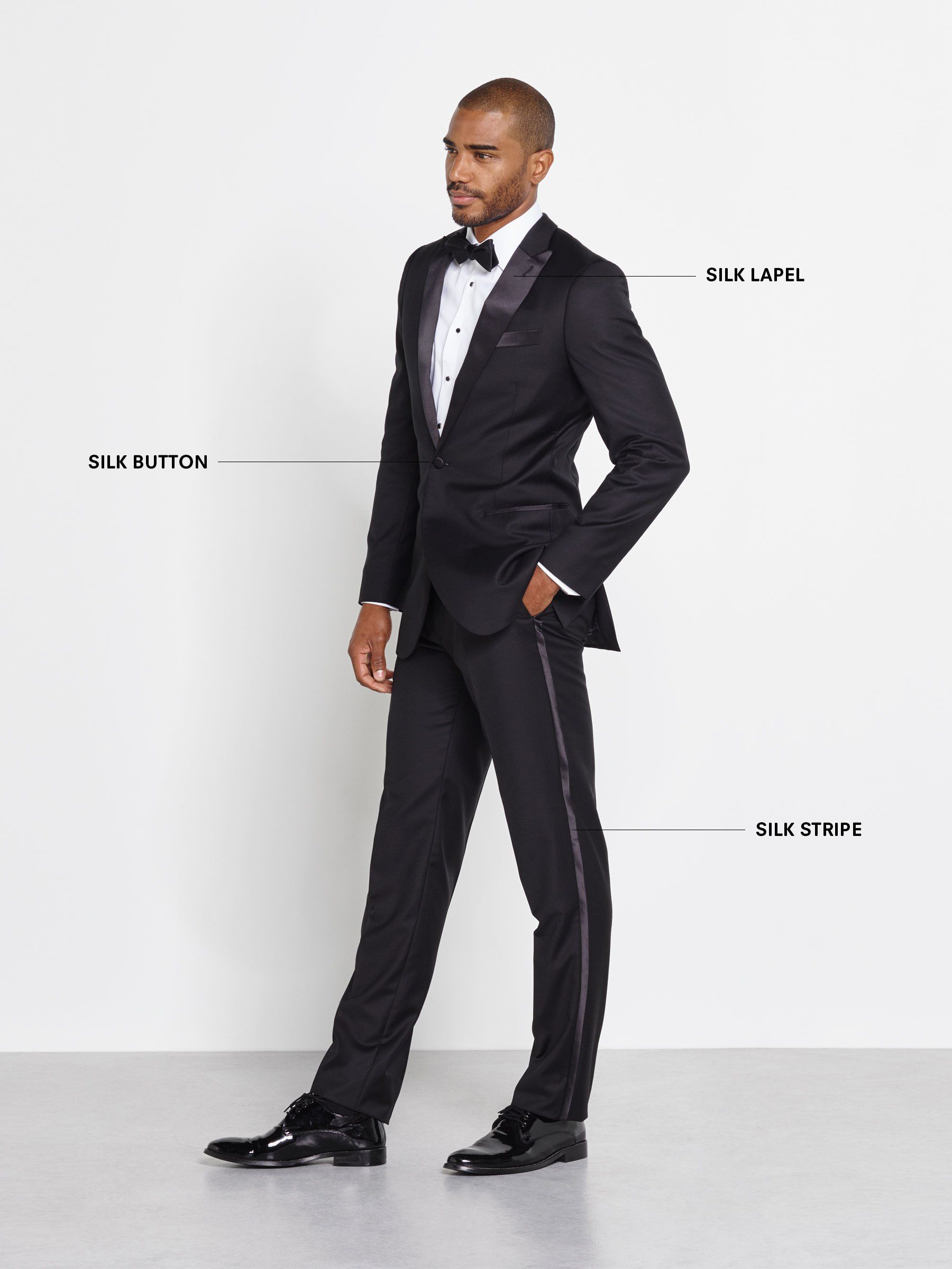 12e540358c8b Tuxedo Styles for 2019: A Complete Guide | Wedding! | Tuxedo styles ...