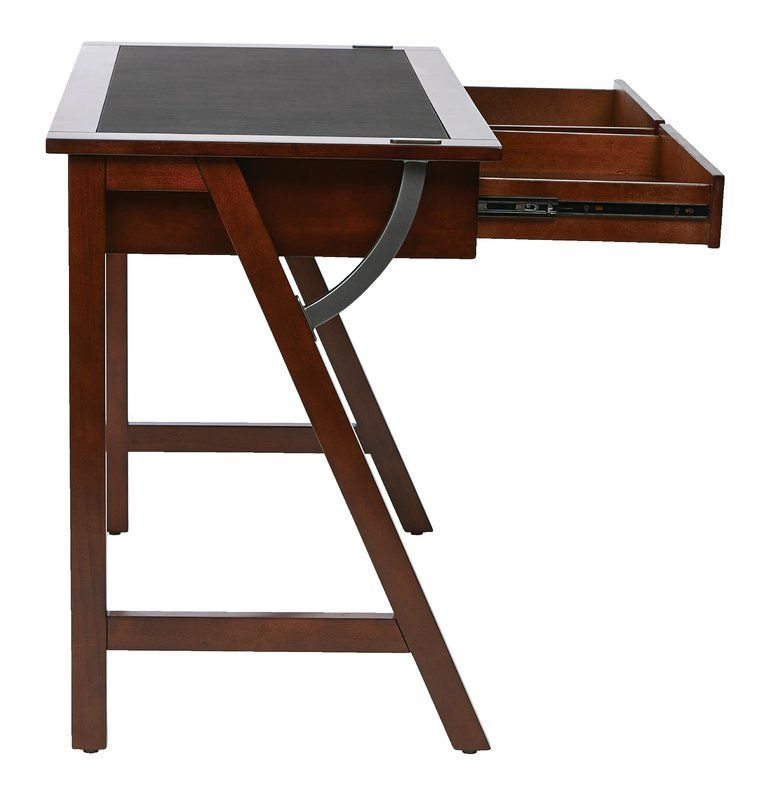 Dorset Writing Desk With 2 Drawers Desk Best Desk Writing Desk