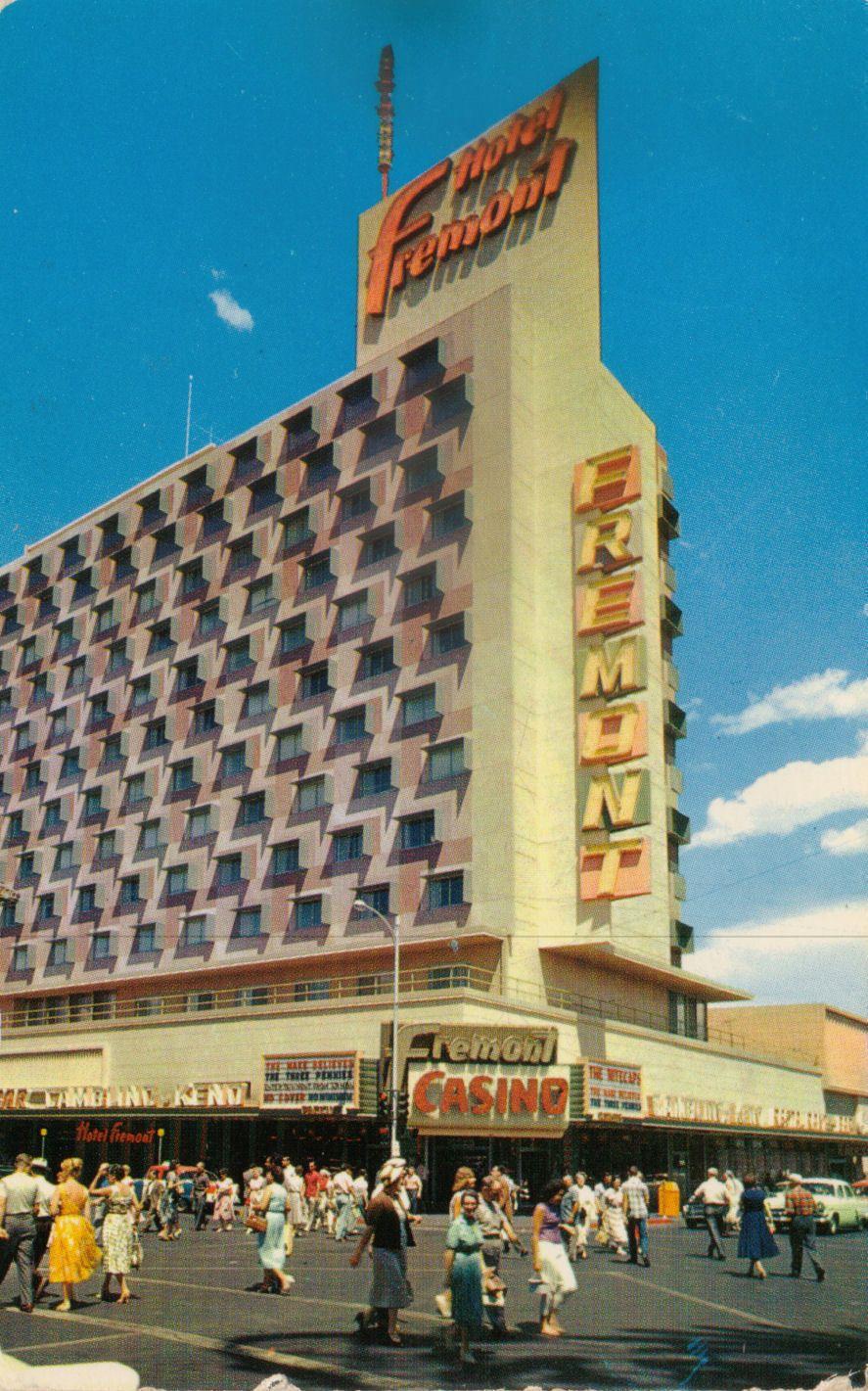 Fremont Hotel Las Vegas Nv Fremont Hotel Las Vegas Las Vegas