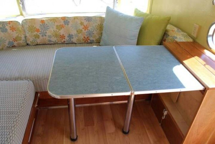 Airstream Extension Table