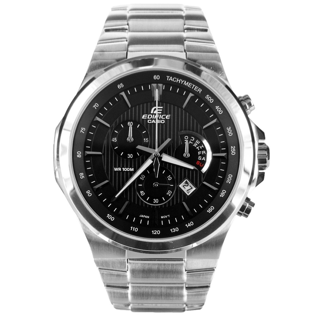 Casio Edifice Chronograph Men's Sports Watch EFR500D1AV