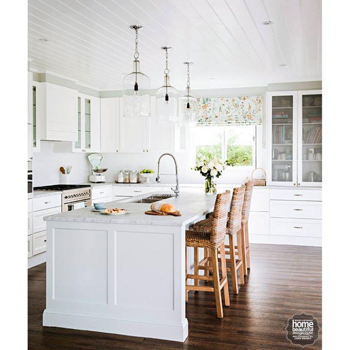 Stunning kitchen - LOVE!