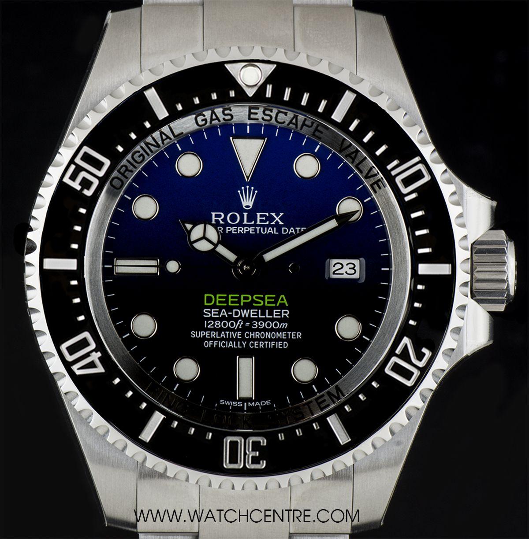 Rolex Sea Dweller Price Uk