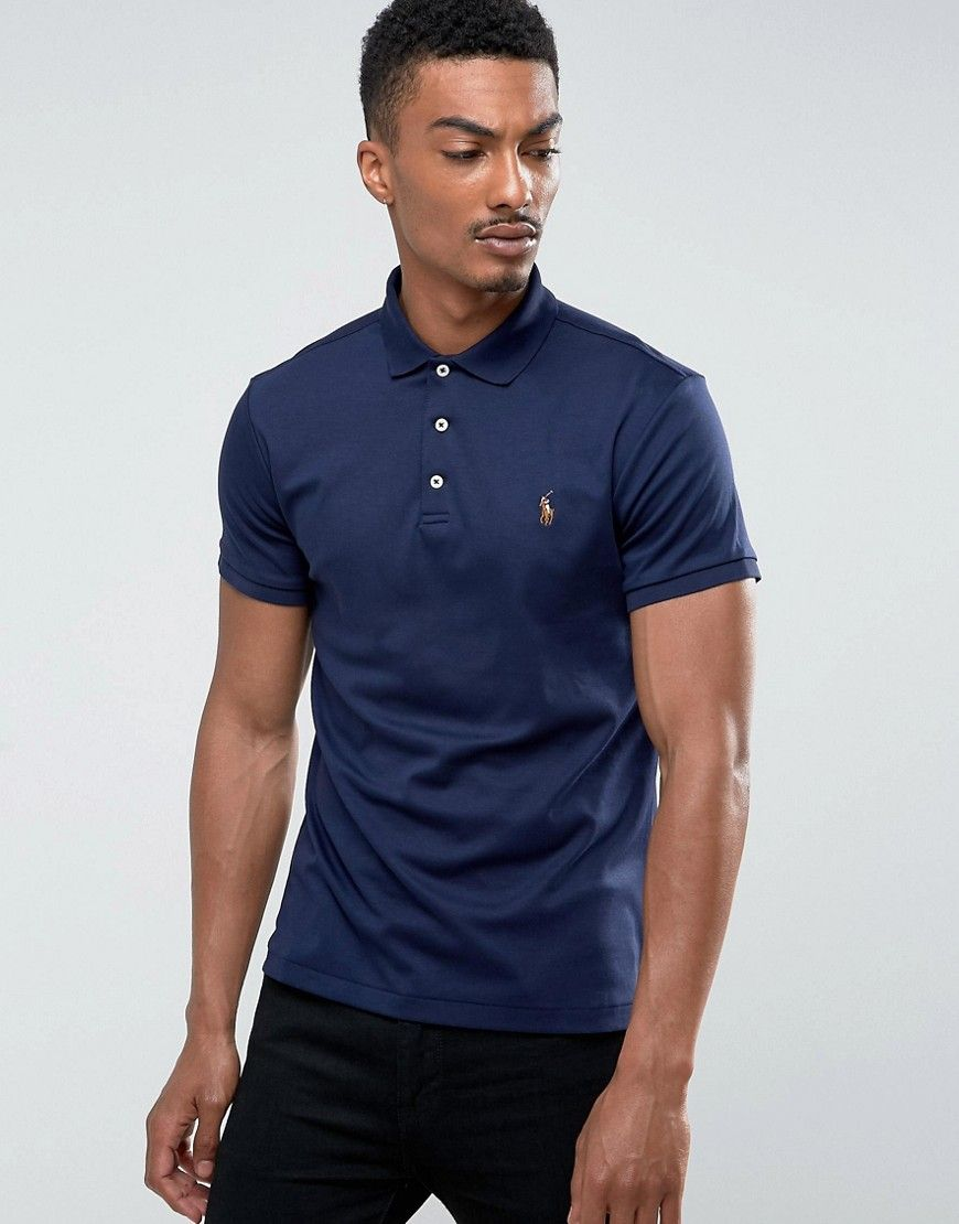 0c3baaf90eee Get this Polo Ralph Lauren s polo shirt now! Click for more details.  Worldwide shipping