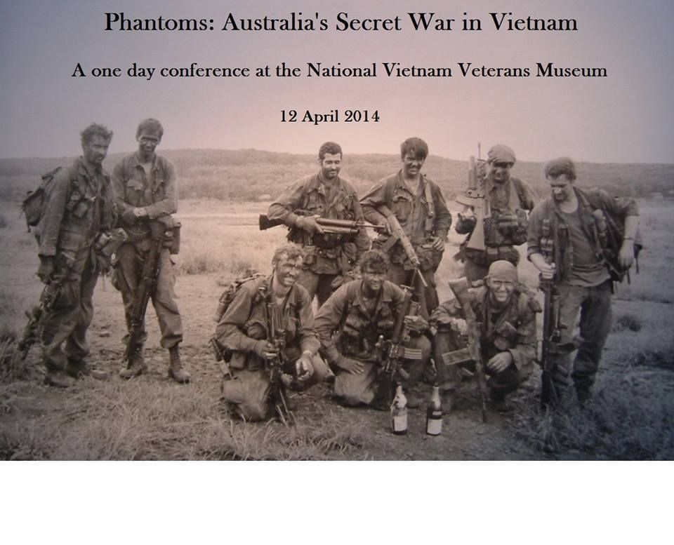 australia and vietnam war essays