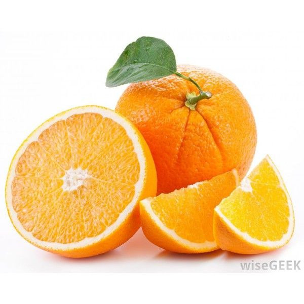 What Are Some Health Benefits Of Oranges? Liked On