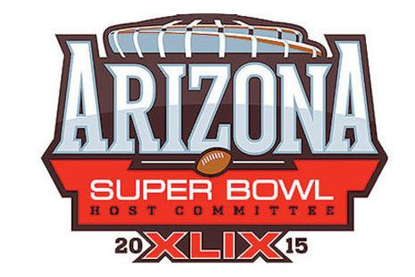 University Of Phoenix Stadium Hosts 2015 Super Bowl