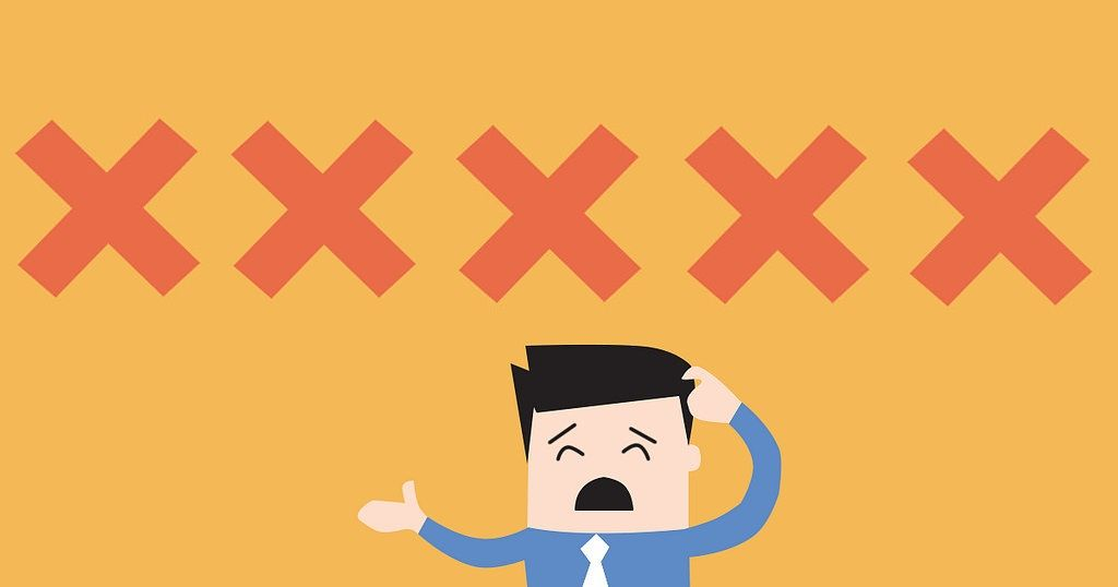 Five Common but Devastating Resume Mistakes Too much useless - resume mistakes