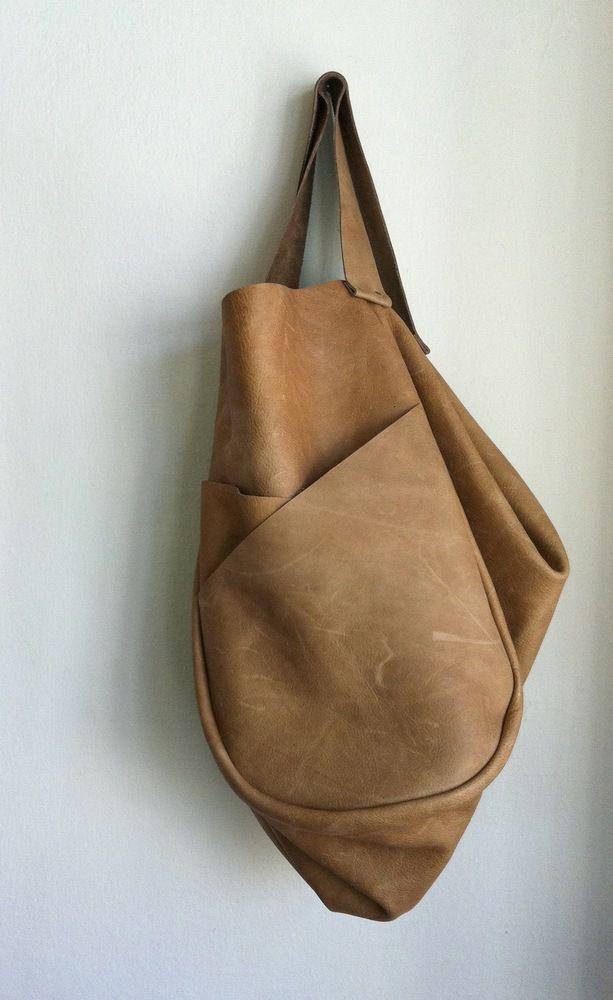 Inspiration For Pocket Detailing Taschen Leder Taschen Braune