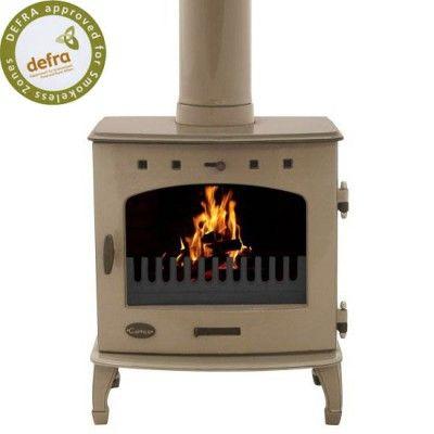 http://www.gr8fires.co.uk/carron-7kw-antique-finish-defra-multifuel-stove/?utm_source=Social&utm_medium=Social  #Carron 7kW Antique Finish Multi-Fuel Stove #woodburner