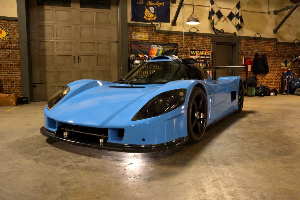 Slc Kit Car >> Superlite Slc At Gearz Studio Kit Cars Super Cars