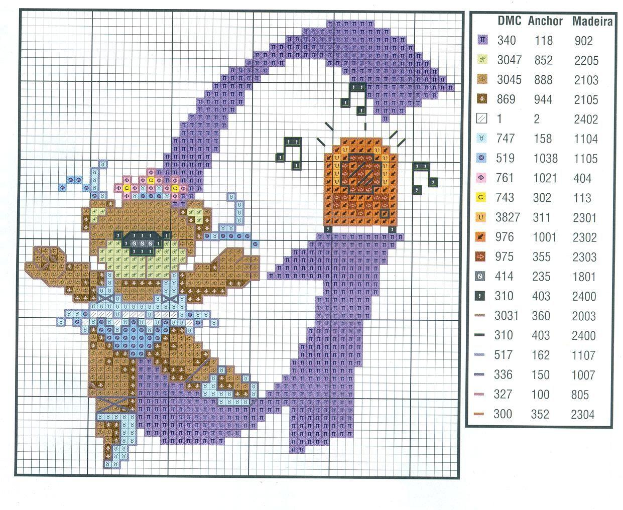 URSINHOS - BEAR - http://artebycachopapontocruz.blogspot.com.br/search?updated-max=2011-05-20T08:47:00-07:00&max-results=7&start=85&by-date=false